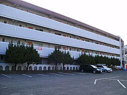 第二豊西ビル[405号室]の外観