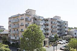 UR千葉ニュータウンプロムナード桜台12番街[4-106号室]の外観