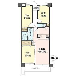 新金岡駅 2,580万円