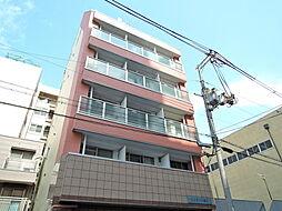コート堀江[7階]の外観