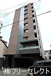アイ・セレブ箱崎浪漫邸[6階]の外観