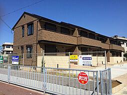 [タウンハウス] 大阪府泉南市樽井4丁目 の賃貸【/】の外観