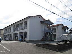 富士見荘[6号室]の外観