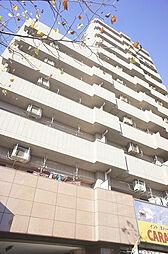 Third Onsei Mansion 〜第3オンセイマンシ[8階]の外観