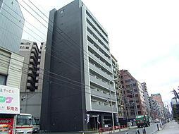 VIDA博多[6階]の外観