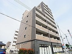 EXCEL KEIWA[5階]の外観