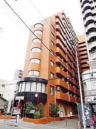 ライオンズマンション新大阪第5[10階]の外観