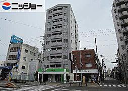MK 平安[9階]の外観