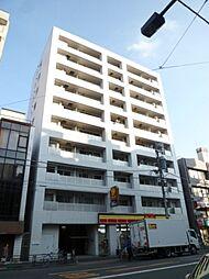 東京都台東区花川戸1丁目の賃貸マンションの外観