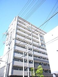 UURコート大阪十三本町[8階]の外観