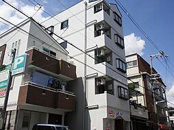 AB67[3階]の外観