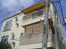 兵庫県神戸市長田区六番町6丁目の賃貸マンションの外観