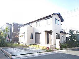 [一戸建] 埼玉県東松山市あずま町2丁目 の賃貸【/】の外観