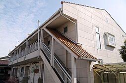 ラルゼブラン[1階]の外観