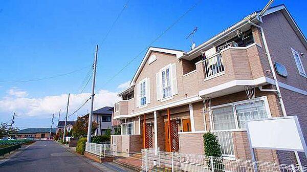 ソルフィーC 1階の賃貸【埼玉県 / 本庄市】
