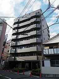 ルーブル西早稲田弐番館[706号室]の外観