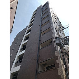杭瀬本町マンション[4階]の外観