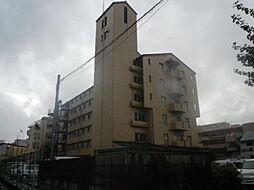 パルテ西京極[2階]の外観