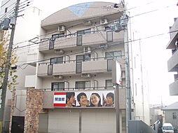 ロジュマン六甲[3階]の外観