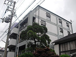 エスポワール六甲[1階]の外観