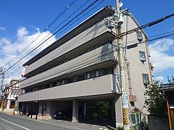 杉村ハイツII[203号室号室]の外観