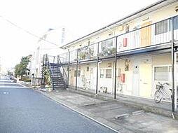 成江ビレッジ[105号室]の外観