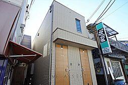 MaedaMaison[2階]の外観