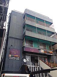 R3kawagoe[3F-B号室]の外観