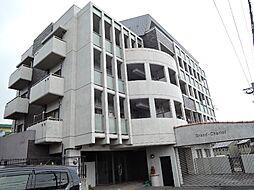 福岡県北九州市小倉南区下石田2丁目の賃貸マンションの外観