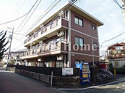 鶴寿館(カクジュカン)[201号室]の外観