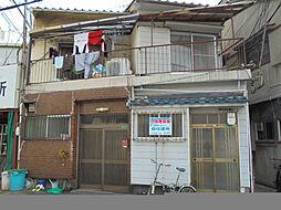 [一戸建] 大阪府大阪市港区磯路3丁目 の賃貸【/】の外観