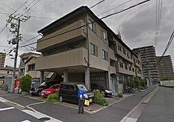 パークハイム鶴見[315号室]の外観
