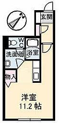 乃木駅 4.8万円