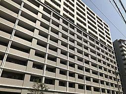 エンクレスト博多STYLE[14階]の外観