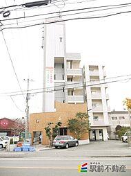 セキレイマンション大川[5階]の外観
