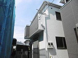 [一戸建] 東京都西東京市中町4 の賃貸【東京都 / 西東京市】の外観