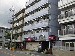 エスポアール長吉[5階]の外観