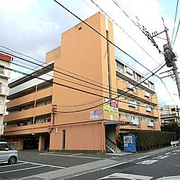 AC井堀[3階]の外観