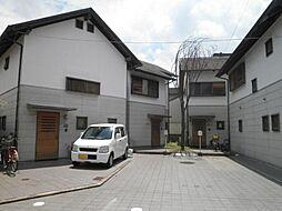 [一戸建] 大阪府岸和田市別所町3丁目 の賃貸【/】の外観