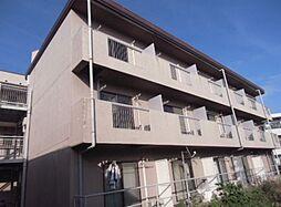 エリール岩崎[2階]の外観