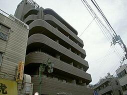 エクセレンスコート橘[5階]の外観