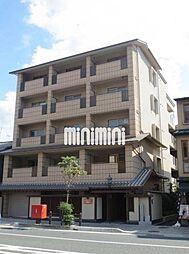 パークウォーク京都東山[2階]の外観