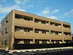 愛知県一宮市丹羽字北屋敷の賃貸マンションの外観