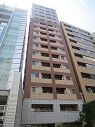 パレステュディオ渋谷ステーションフロント[1301号室]の外観