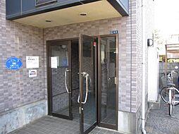 ラフィーヌ・有川壱番館[3階]の外観