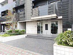 パークアクシス丸の内[10階]の外観