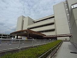 フレールユリエ[2階]の外観