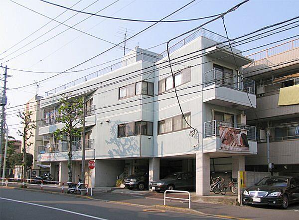 立松マンション 2階の賃貸【東京都 / 豊島区】