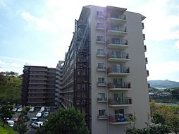 美加の台南海アーバンコンフォート壱番館[8階]の外観