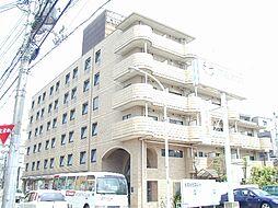 AXIA京都[5階]の外観